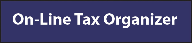 On-Line Tax Organizer