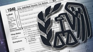 FoxNews irs-logo-tax-1040-form