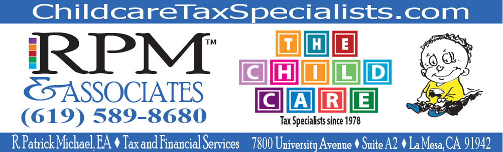 Child Care Tax Specialists