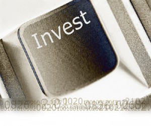 Invest Button